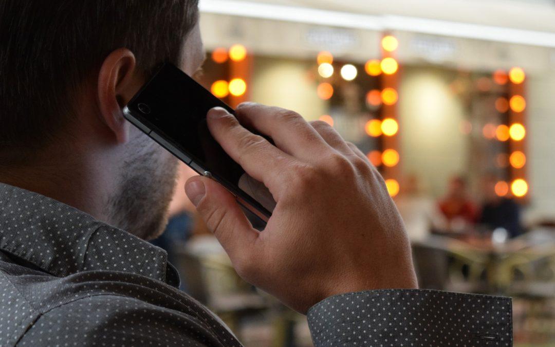 Le SETU ? – Service d'écoute téléphonique d'urgence