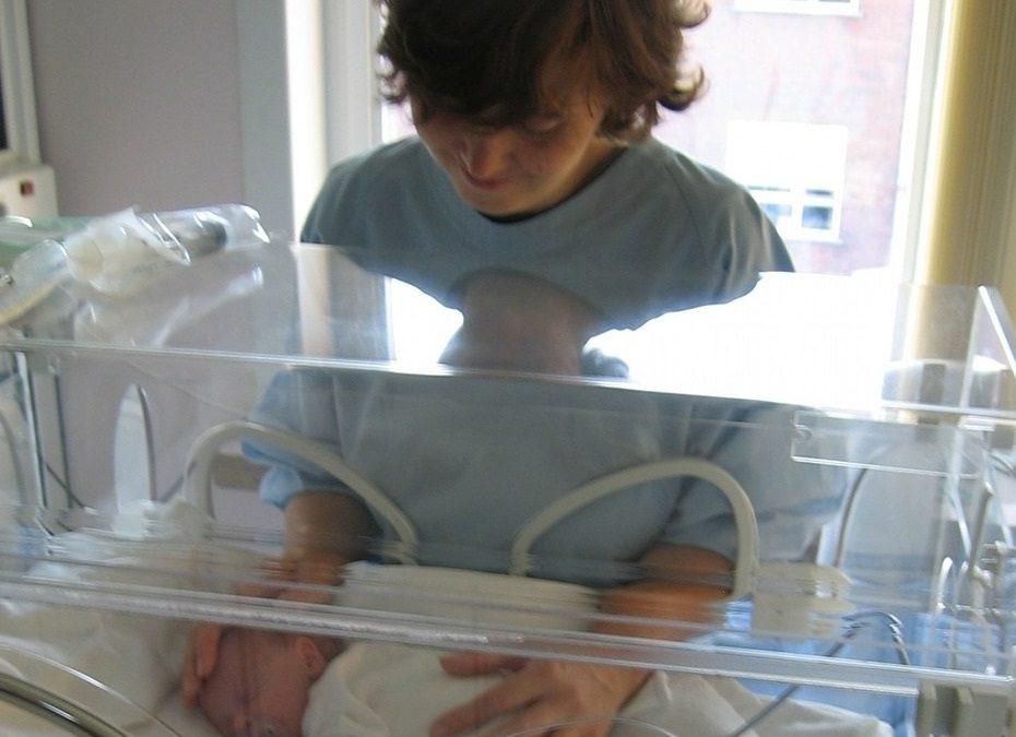 Naissance prématurée et vécu maternel