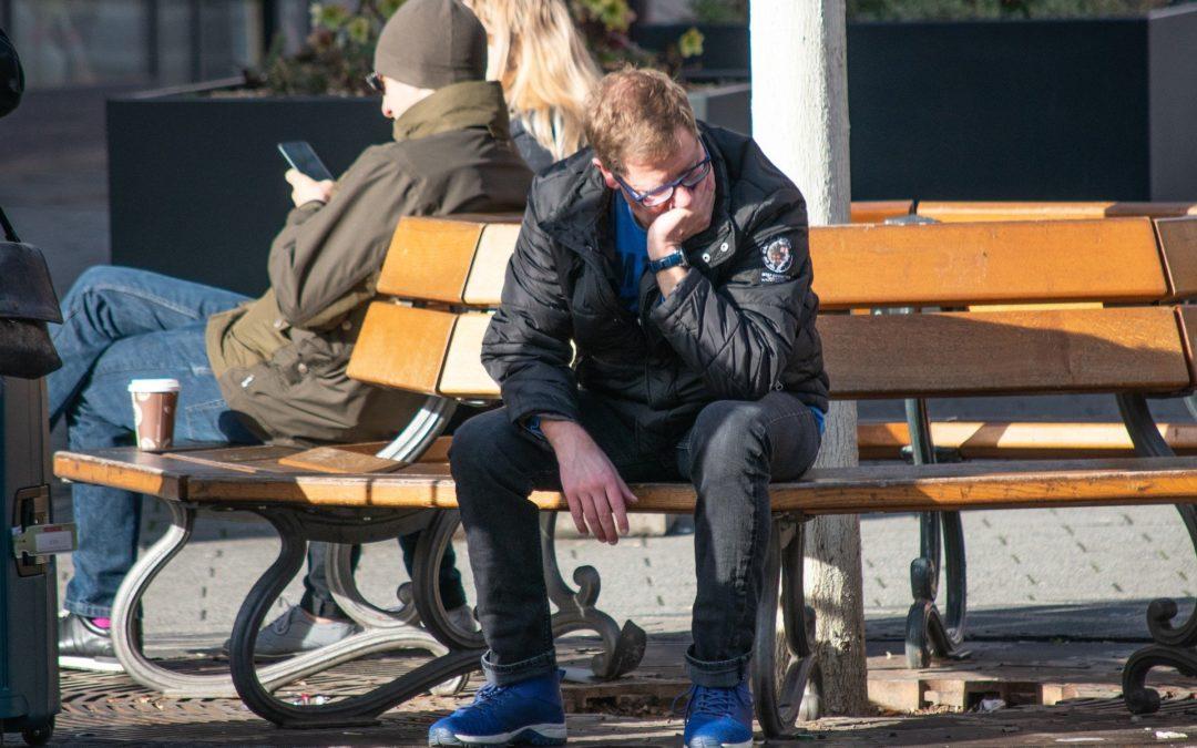 Les angoisses liées au déconfinement : rencontrer un psychologue à Paris 18è et Paris 9è