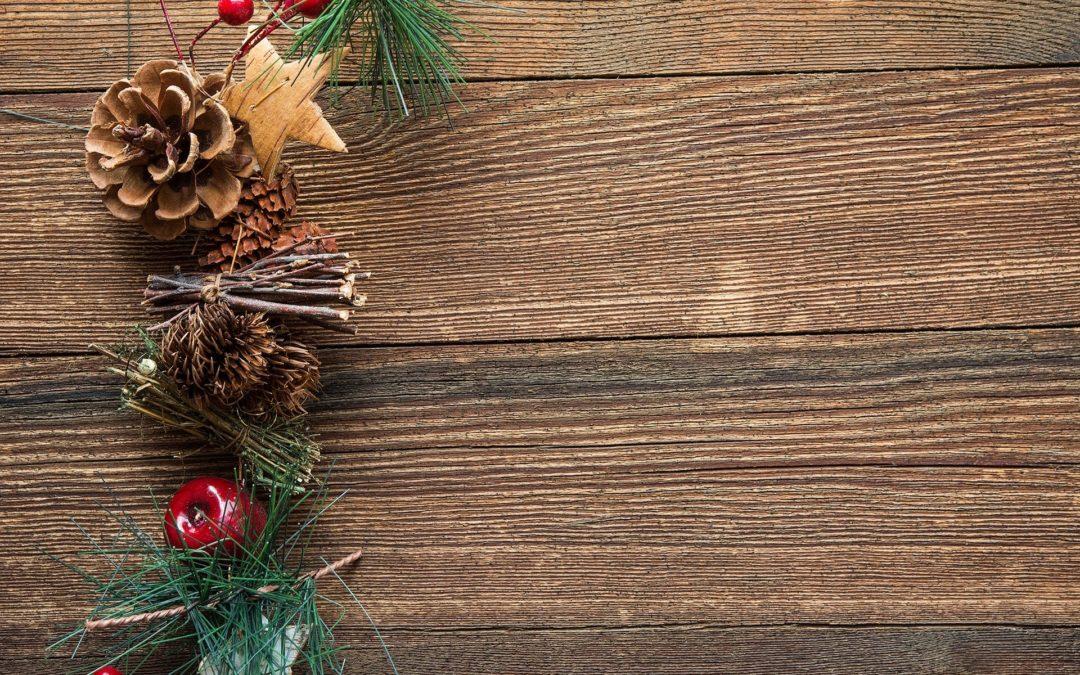 Les fêtes de fin d'année : questions, incertitudes et angoisse
