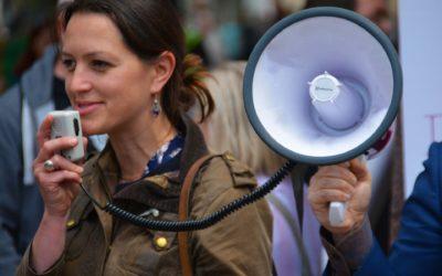 Quand la voix fait souffrir : le point de départ possible d'une psychothérapie ou d'une psychanalyse